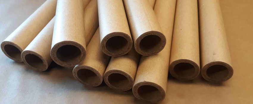 cardboard tubes and cores