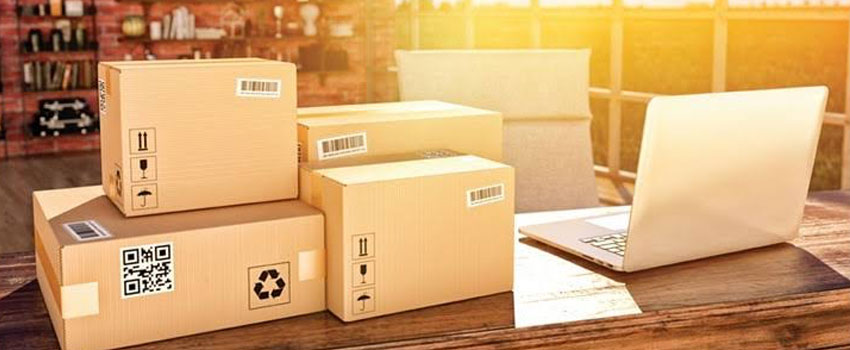 Postal products   Safe packaging