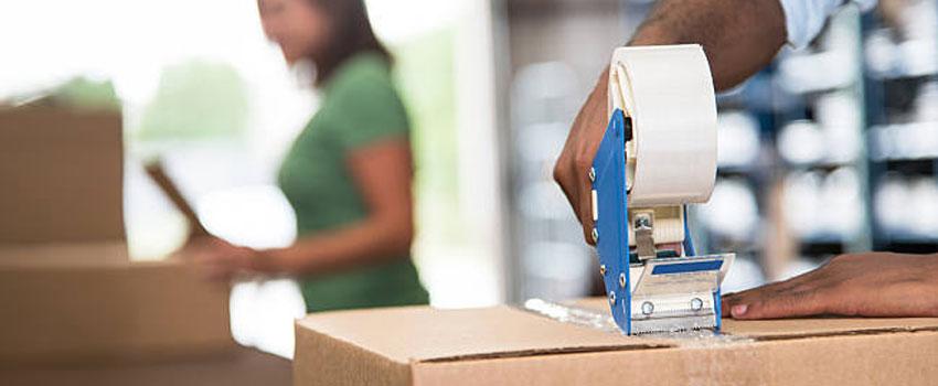 Packaging tape   Safe packaging UK