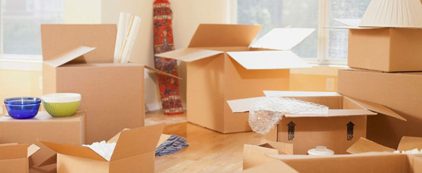 Packing Boxes UK | Safe Packaging
