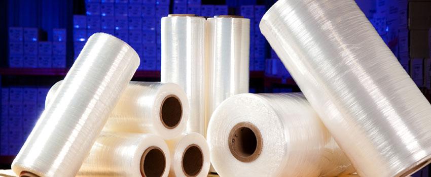 Stretch wrap film | Safe Packaging
