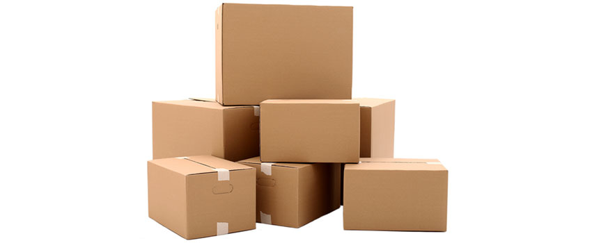 Packaging boxes | Safe Packaging