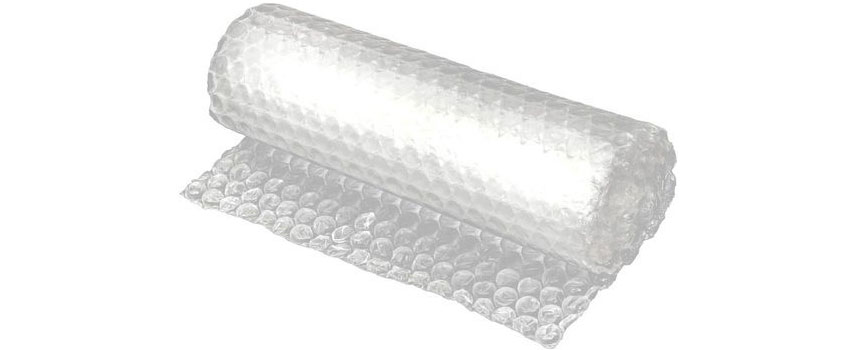 Bubble Wrap | Safe Packaging UK
