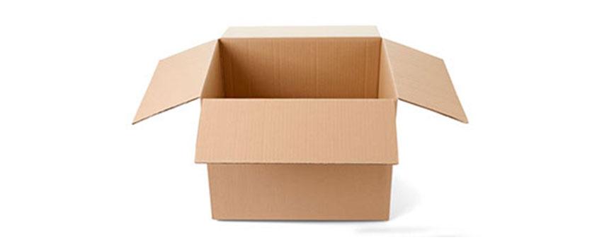 cardboard boxes | Safe Packaging
