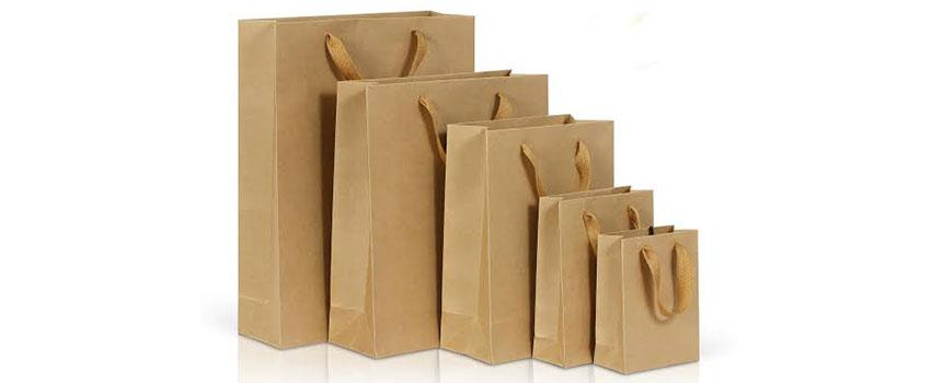 paper bag | Safe Packaging UK