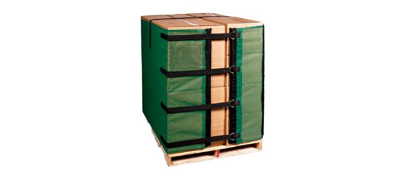 pallet wraps | Safe Packaging UK