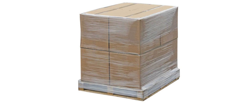 pallet wrap | Safe Packaging UK