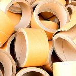 Paper Cores | Safe Packaging UK
