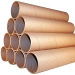 Mailing Tubes | Safe Packaging UK