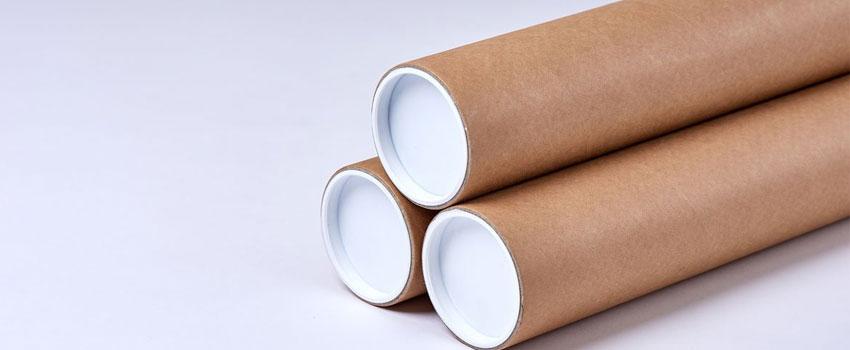 mailing tubes   Safe Packaging UK
