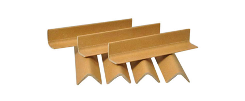 The Categories Of Edge And Corner Protectors | Safe Packaging UK