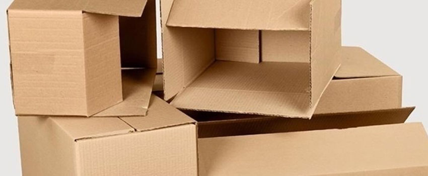 Ways To Recycle Cardboard Boxes | Safe Packaging UK