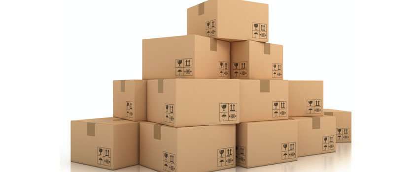 What Are The Benefits Of Cardboard Boxes | Safe Packaging UK