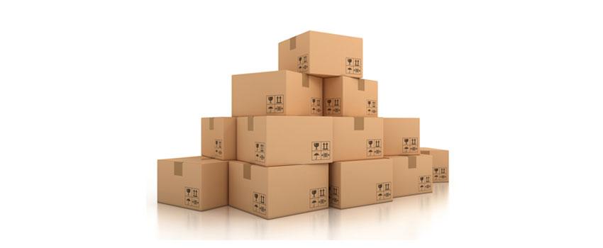 cardboard postal tubes | Safe Packaging UK