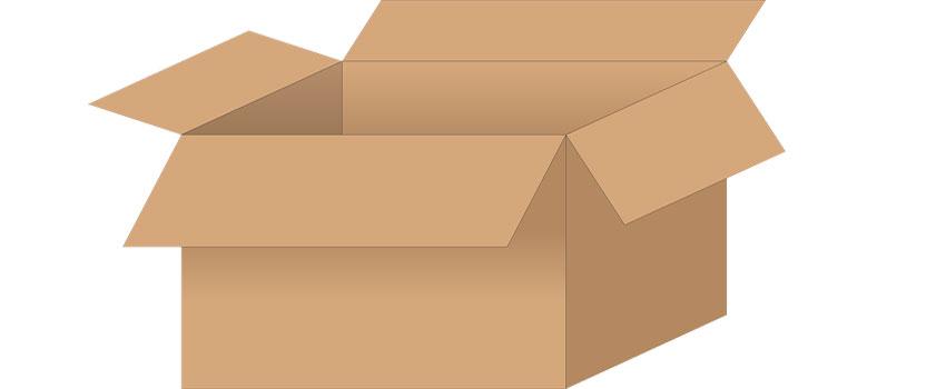 cardboard | Safe Packaging UK
