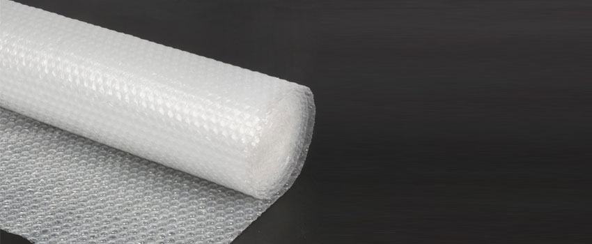 Bubble Wrap | Safe Packaging