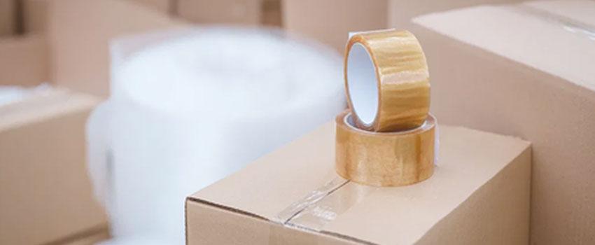 Packaging material | Safe packaging