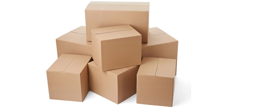 Cardboard manufactures boxes | Safe packaging