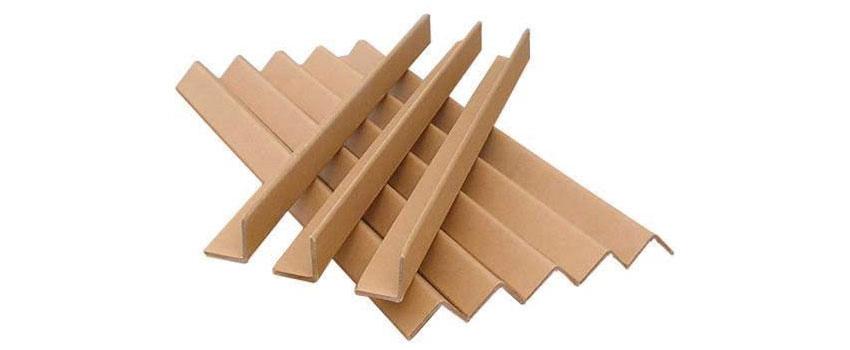 Cardboard Edge Protectors | safe packaging UK