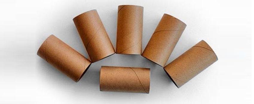 Cylinder tubes | Safe packaging