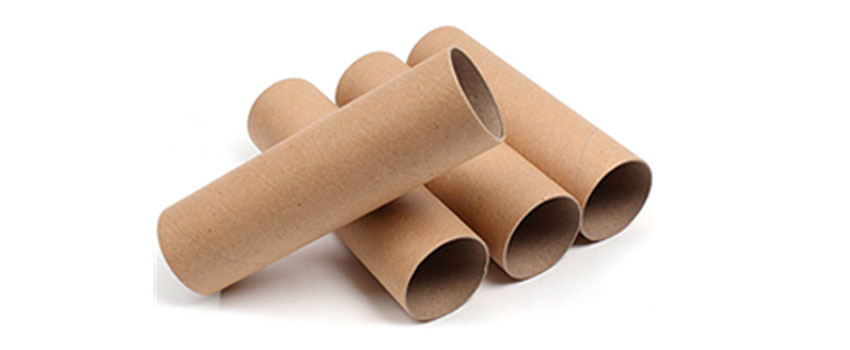 cardboard rolls   Safe packaging